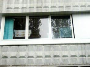 Остекление балкона чешки.