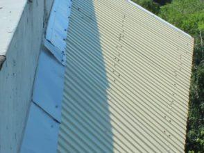 Пластикове остекление балкона с монтажем кровли